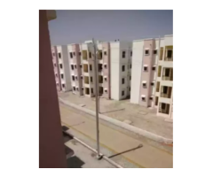2 BHK New Flat for rent In Barrai Bhopal Location