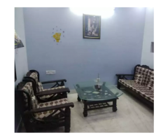 1 Bhk Full Furnished Available For Rent near Uttam nagar west Metro