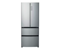 HAIER 345 LITRES REF AT HEAVY DISCOUNTS WITH BILL