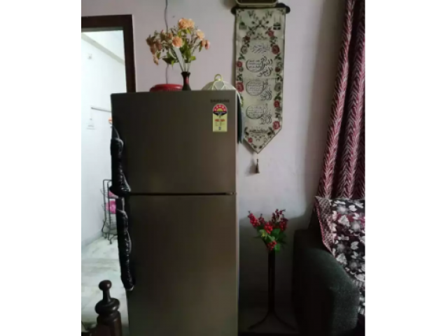 Samsung Refrigerator Double Door