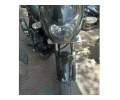 Second hand Bike  Bajaj pulsar for sale