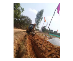 open sites near malur ITC fctory with MPA approval 100 percent loans