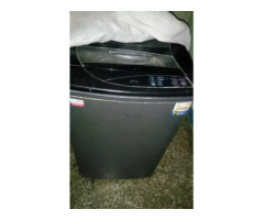Godrej washing machine fully automatic