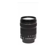 Canon 18-135 stm lens for professional photography