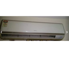 Hitachi Split AC - 1.5 Ton 5 Star
