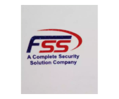 Frontline security solutions