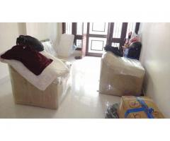 Secure Packers and Movers