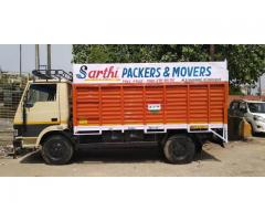 Sarthi Packers and Movers Pvt Ltd