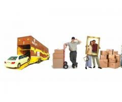 Pioneer Movers and packers