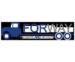 Forway packers movers