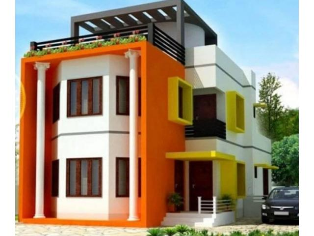 Basant Lal Painting Contractor