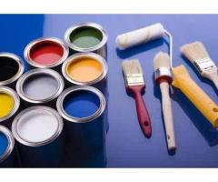 Fit & Comfort Painting Services
