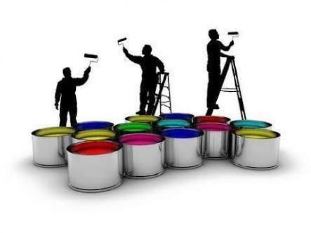 Modern Painting Works