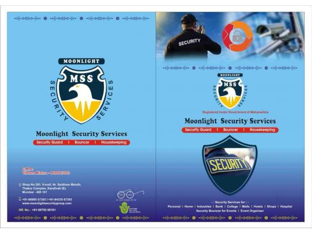 Moonlight Security Services