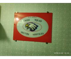 Eagles Squad Secure Services