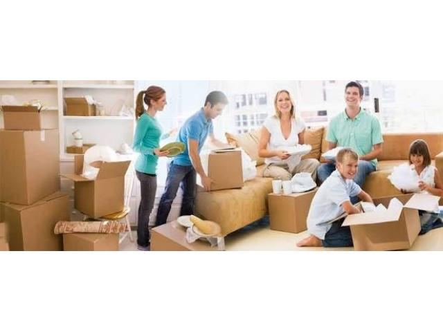 Mantsha Packers & Movers