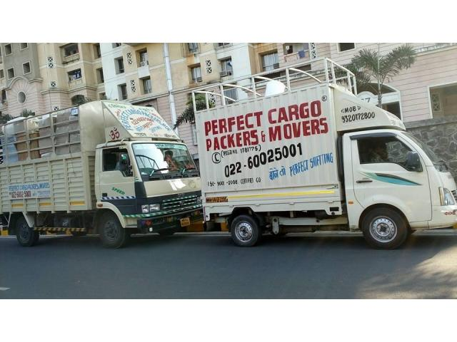 Perfect Cargo Packers and Movers
