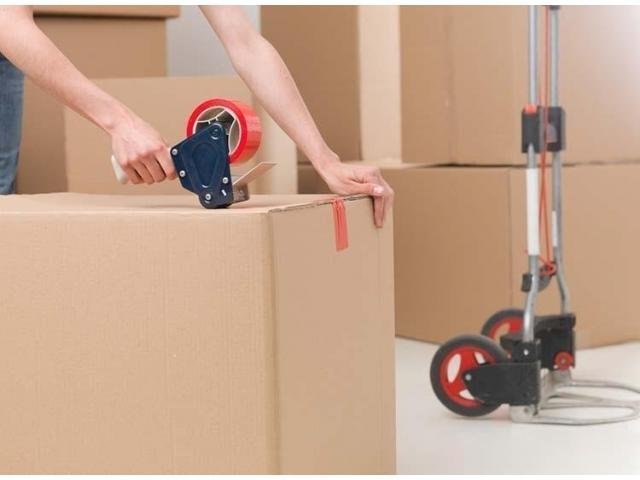 Sai Domestic Packers & Movers