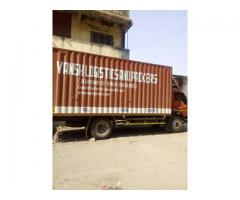 Vansh Logistics And Packers