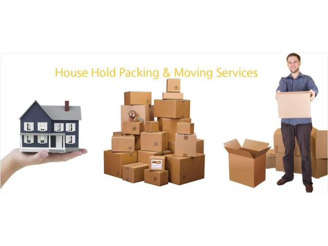 Yash Packers And Movers