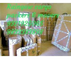 Raingow Packers & Movers