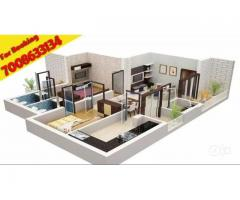 Luxurious 3 & 2 Bhk Apartment available for sale near ITER college