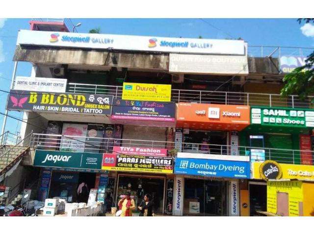Rent for Shop/GYM/Office