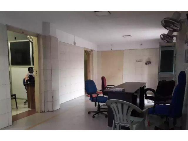 To let 500 to 5000 sq ft. Office space at prime location Bbsr