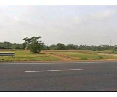 Plot for sale in Patia near KIIT University