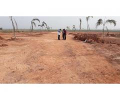 READY TO MOVE FOR CONSTRUCTION PLOT AT TAMANDO CV RAMAN