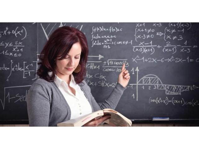 Lady teacher required