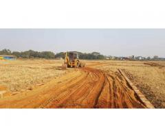 RESIDENTIAL PLOT FOR SALE AT KAPALESWAR, CHOUDWAR, CUTTACK