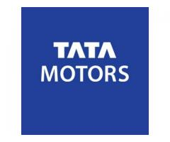 Job At TATA  Motors