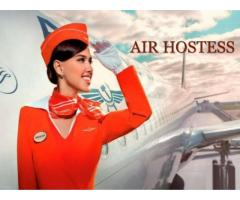 need air hostess