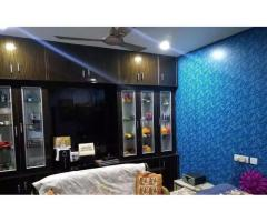 3bhk Flat ReadyTo move Brand new And Good sosite