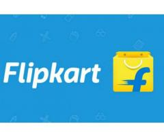 Job Vacancy on Flipkart
