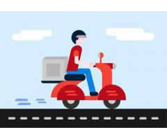 Jobs for grocery delivery