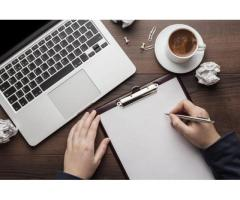 Required content writer