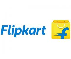 Oppertunity in Flipkart