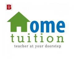 home tutor at your door step