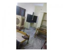 1 Bds - 1 Ba - 600 ft2 Single room in saileshree vihar