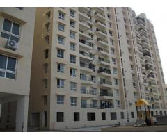 PLAMA HEIGHTS APARTMENT HENNUR ROAD BANGALORE NORTH BEHIN D