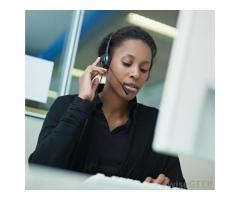 Required female telecaller