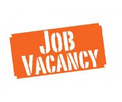 Required for various position in FMCG company