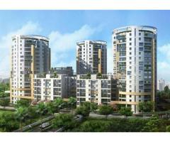 3 BHK Vaswani Reserve semi furnished apt available for rent