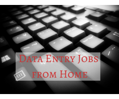 Work part time from your home