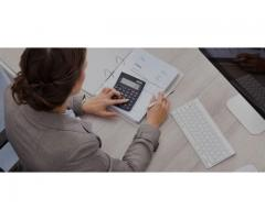WANTED ACCOUNT ASSISTANT FOR AUDITOR OFFICE