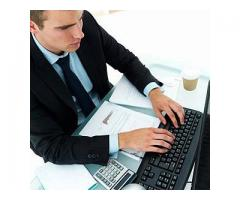 Finance Accountant or Coordinator for Billing Department