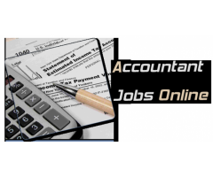Looking for Accountants - Urgent requirements