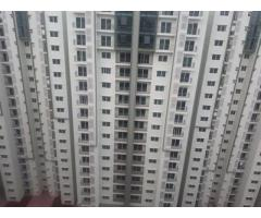 1800sft brand new 3bhk flat for rent in brigade panorama